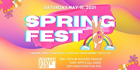 Spring Fest Houston tickets