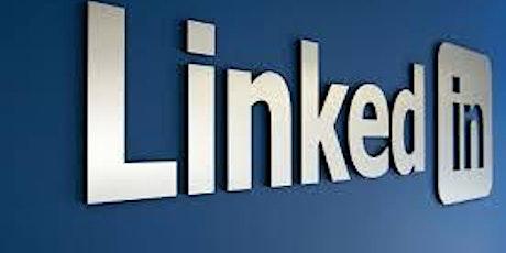 LinkedIn for Success - The Basics ingressos