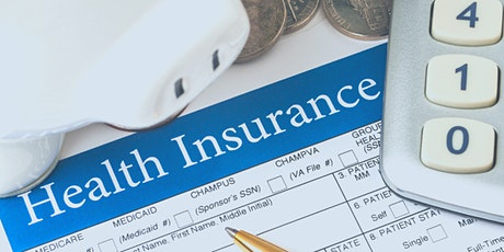 Understanding Your Health Insurance Options tickets