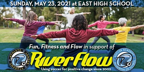 Fun, Fitness & Flow tickets