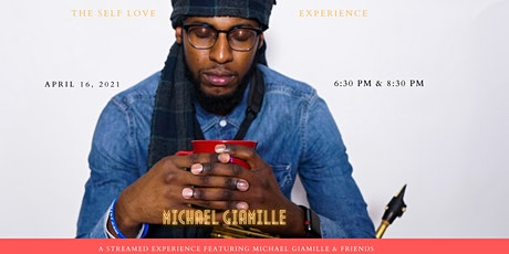 The Self Love Experience Live Replay X Michael Giamille ingressos