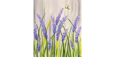 Wild Flowers Painting Class tickets