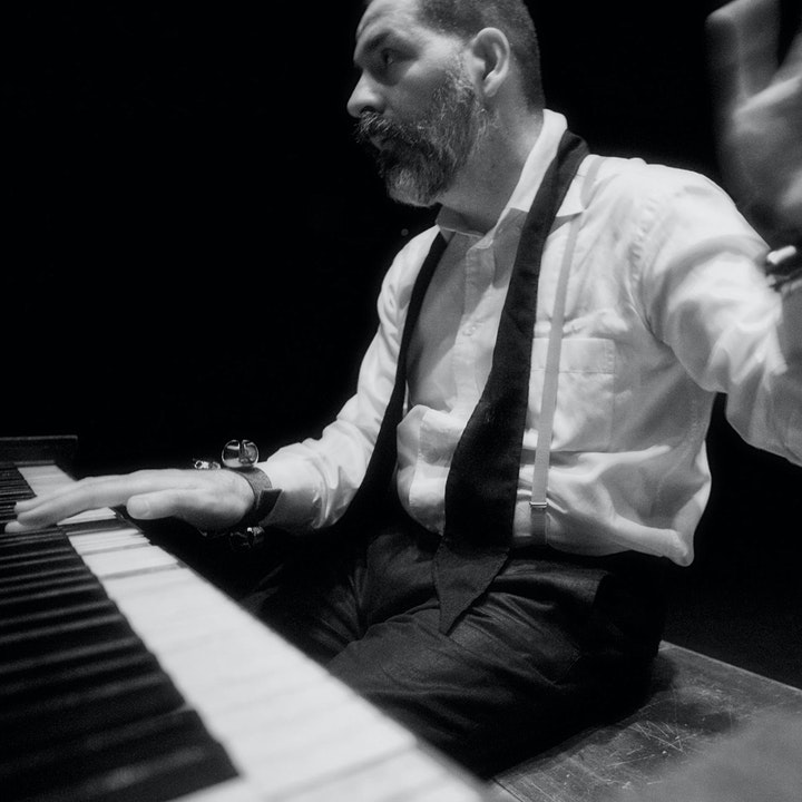 Something Else: Schifano and Music - Luciano Chessa image