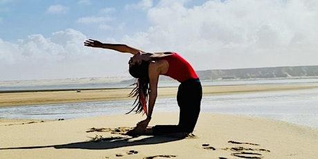 Power Yoga with Jessika tickets