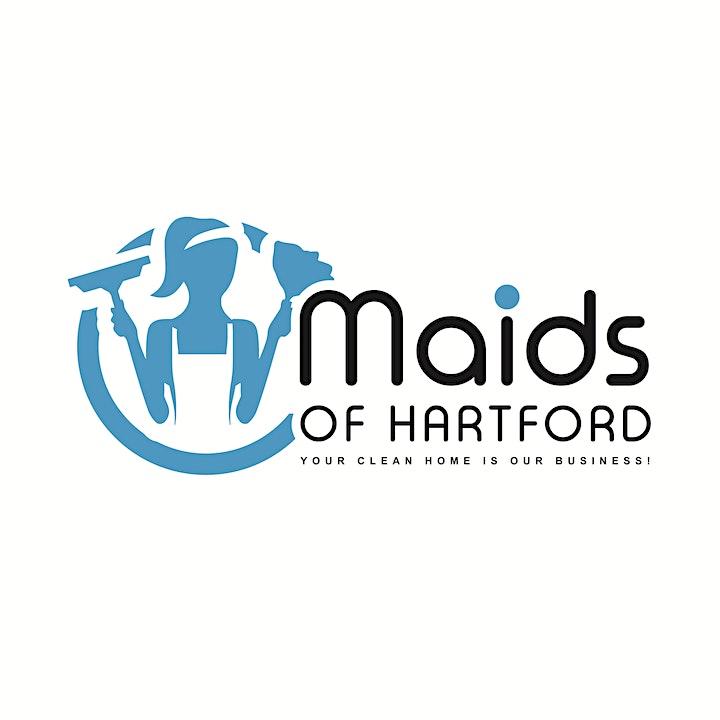 Maids of Hartford Hiring Event image