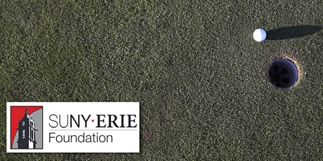 SUNY Erie Foundation Golf Classic tickets