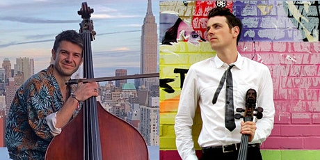 It's all about that Bass: From Bach to Coldplay @ Central Park tickets