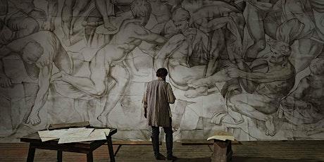 Al Cinema! Edición Bellas Artes - C.G. en Rosario: Michelangelo infinito boletos