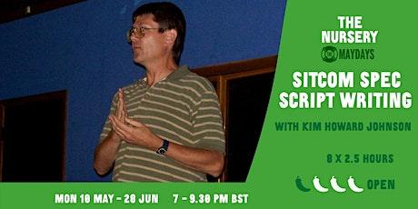 8 Week Super Elective: Sitcom Spec Script Writing Course tickets