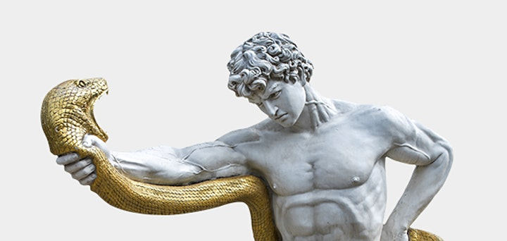 Afbeelding van Crash Course: Mythologie