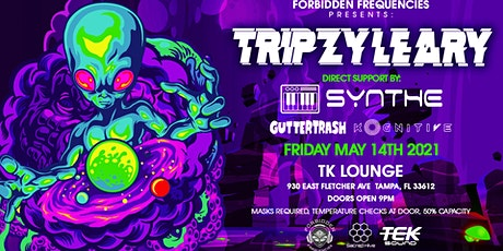 Tripzy Leary tickets