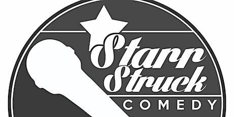"Starr Struck Comedy Presents ""Allegedly "" tickets"