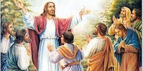 10am Mass VI Sunday of Easter 2021 tickets
