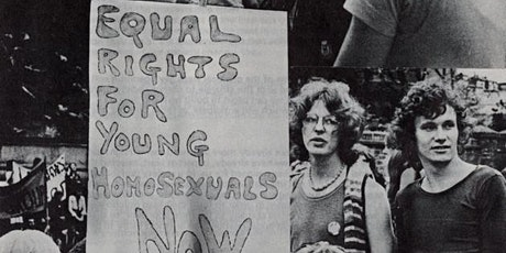 Islington's Pride -  Islington's LGBT History (Angel - Highbury Fields) tickets