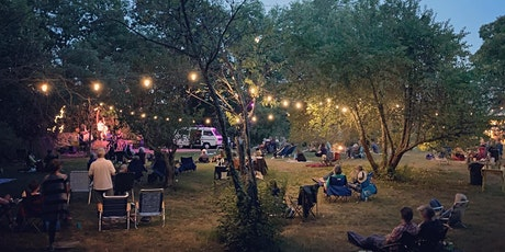 Ben Baldwin and The Big Note MEADOW CONCERT to benefit KEY Collective tickets