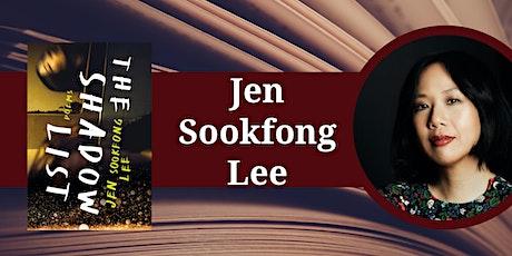 Jen Sookfong Lee  The Shadow List tickets