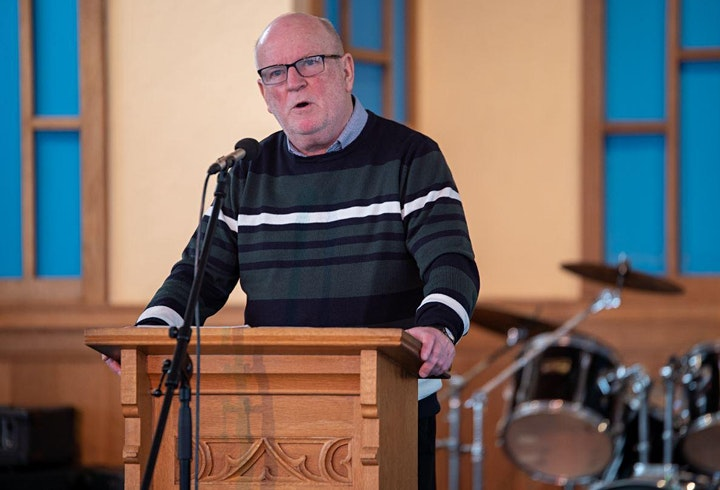 Emmannuel Baptist Church Falmouth Sunday Morning Services image