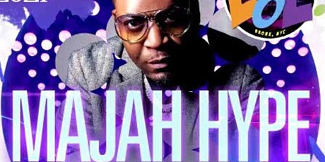 LOL Celebrity Comedy Show with Majah Hype (6PM) tickets