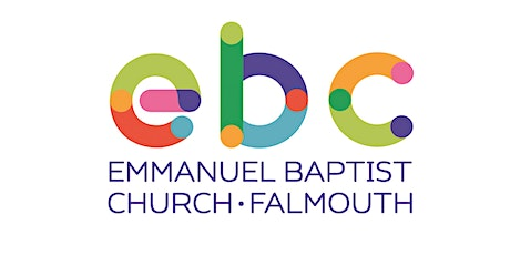 Emmannuel Baptist Church Falmouth Sunday Morning Service tickets