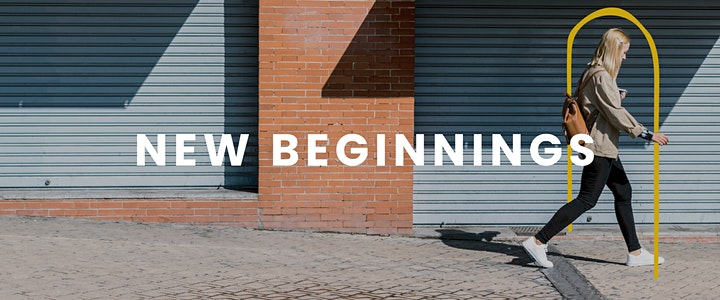 Plywood Presents: New Beginnings image