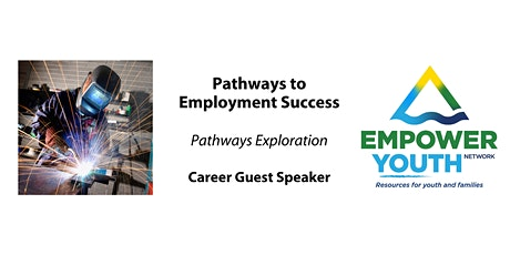 Pathways to Employment Success - Career Guest Speaker tickets