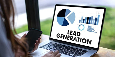 Lets Learn: How to Generate Thousands of Quality Leads for your Business tickets