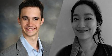 DAME MYRA HESS MEMORIAL CONCERTS   HENRY GRIFFIN AND  TIAN QIN, PIANO FOUR- tickets