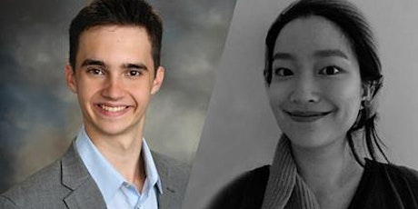 DAME MYRA HESS MEMORIAL CONCERTS | HENRY GRIFFIN AND  TIAN QIN, PIANO FOUR- tickets