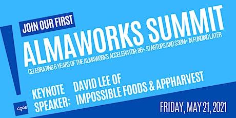 Almaworks Summit 2021 Tickets