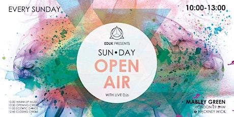 Ecstatic Dance UK - SUN•DAY Open Air tickets