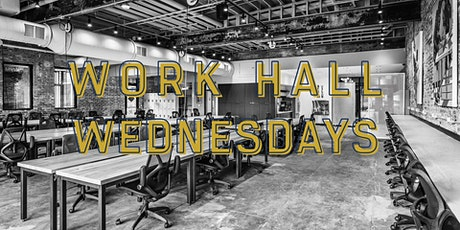 Transfer Co. Work Hall Wednesdays tickets
