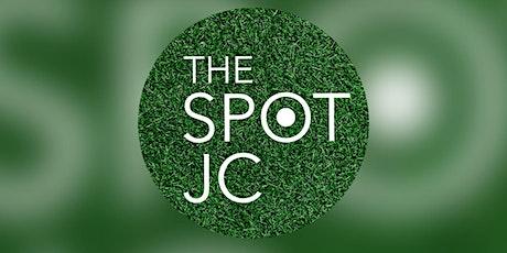 The Spot JC Friends & Family Appreciation Gathering tickets