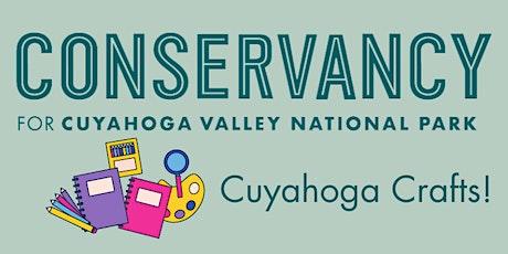 Cuyahoga Crafts - June 22nd Evening tickets