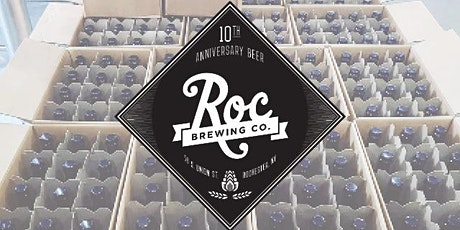 10th Anniversary Bottle Release tickets