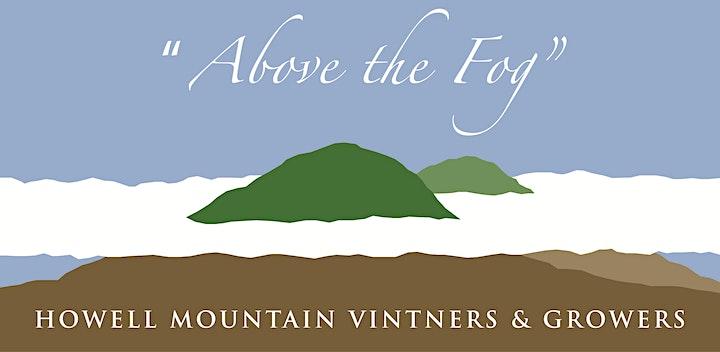 Taste of Howell Mountain image