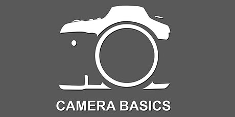 Camera Basics tickets