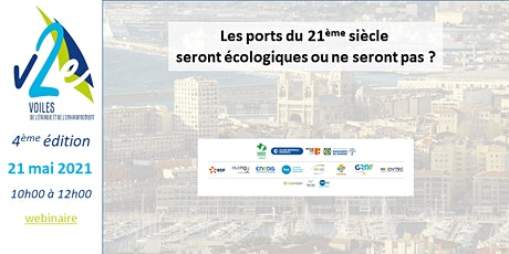 4èmes rencontres V2E - Les Ports, l'Energie et l'Environnement billets