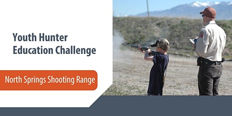2021 YHEC - Youth Hunter Education Challenge tickets