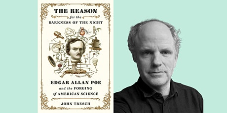 John Tresch presents The Reason for the Darkness of the Night tickets