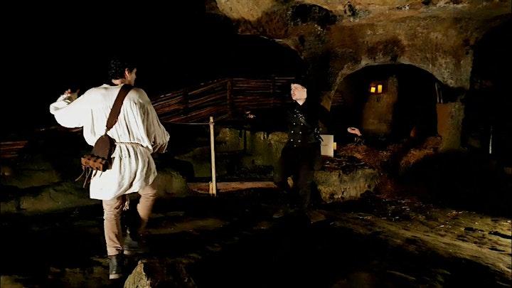 Image pour Sur les pas de d'Artagnan