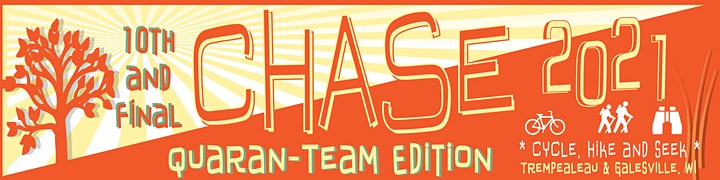 Chase 2021 - Quaran-team edition - FINAL CHASE TREMPEALEAU image
