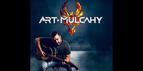 Art Mulcahy @ Harmony Wynelands tickets
