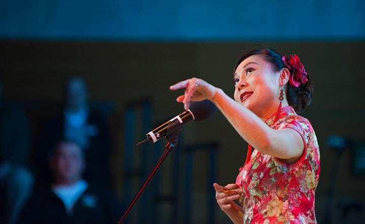 Sing in Chinese Food: Language Learning Workshop image