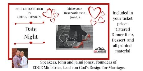 Date Night with a Purpose tickets