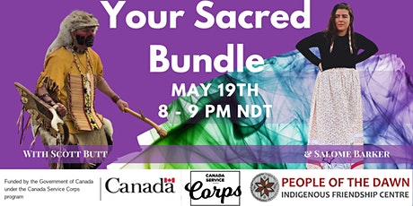 Your Sacred Bundle tickets