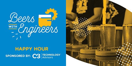 Beers with Engineers- Detroit Happy Hour tickets