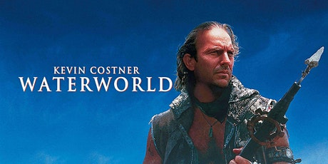 Dinner & Outdoor Movie: Waterworld @ 7PM tickets