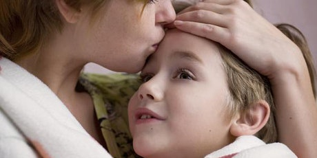 Raising a Highly Sensitive Child tickets