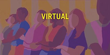 Culture Keepers, Culture Makers - Community Conversation #1 (Virtual) billets