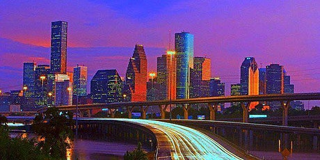 Flip Houston May Networking Event tickets